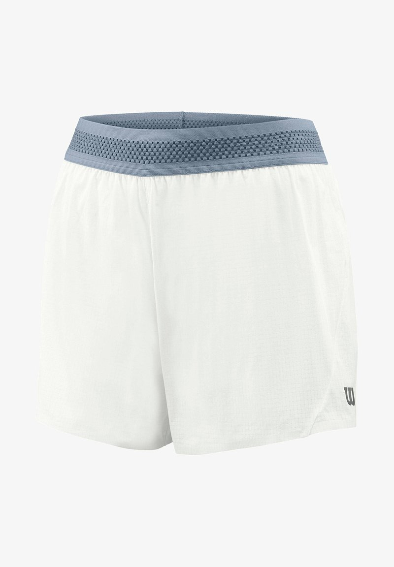 Wilson - Sports shorts - weiss (100)