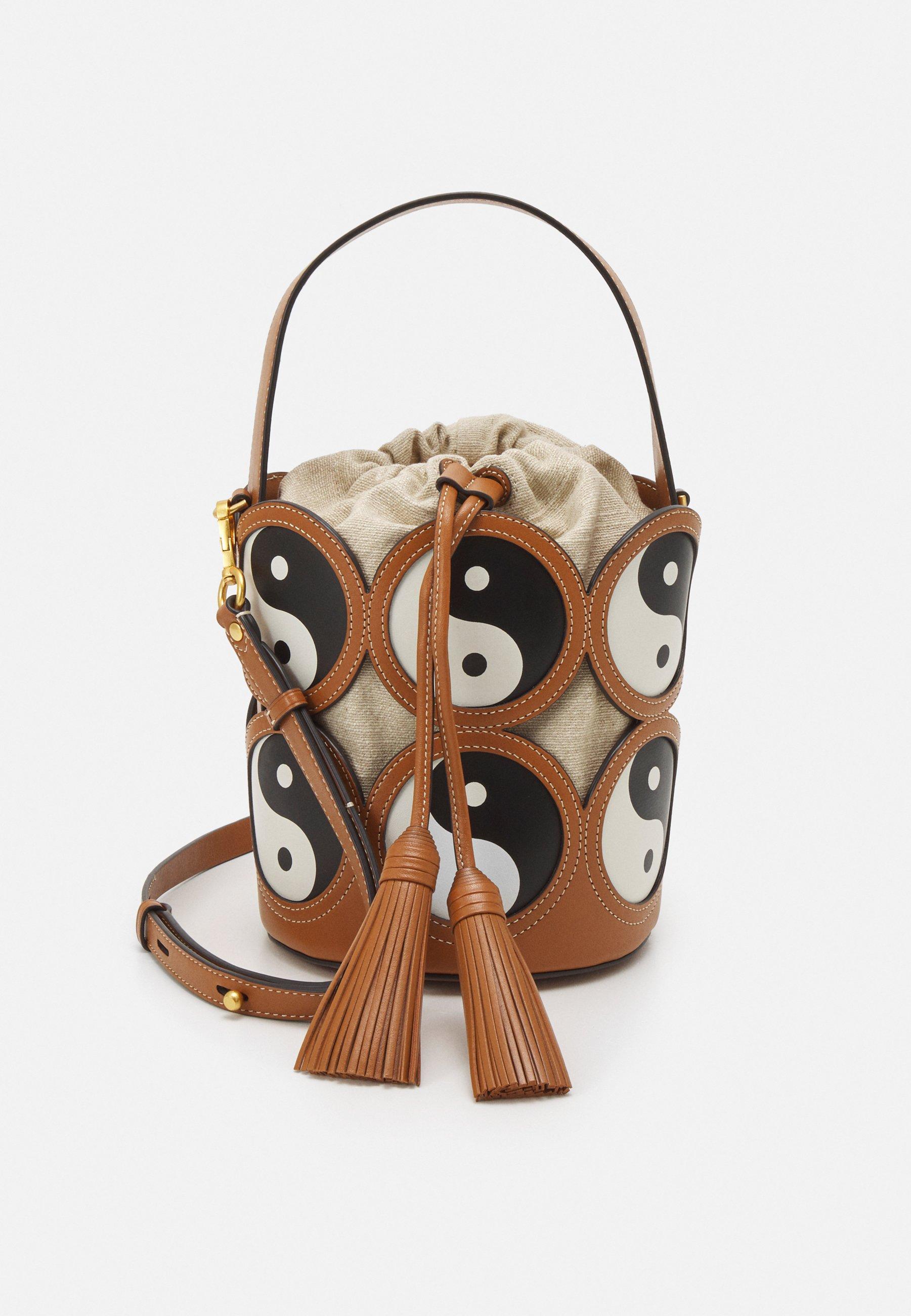 Women YIN YANG BUCKET - Handbag