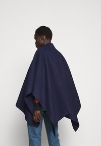 WEEKEND MaxMara - NOME - Cape - ultramarine - 2