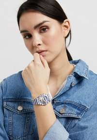 Swatch - JUST PAUL - Rannekello - blue - 0