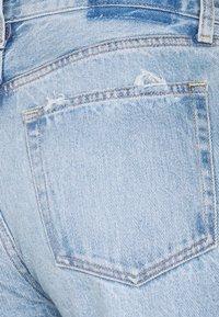 Ética - FINN - Straight leg jeans - feather river - 3