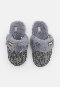 Mexx - Slippers - grey - 5