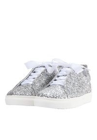 myMo at night - Sneakers laag - silver glitter - 2