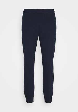 Tracksuit bottoms - navy blue