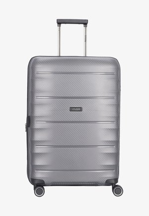 HIGHLIGHT - Wheeled suitcase - anthracite