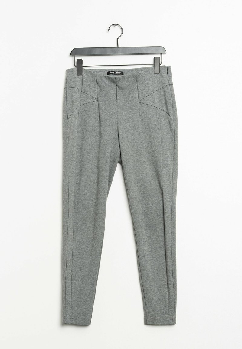 Betty Barclay - Tracksuit bottoms - grey