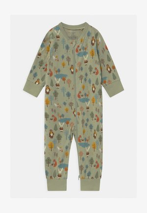 FOREST UNISEX - Pijama - dusty green
