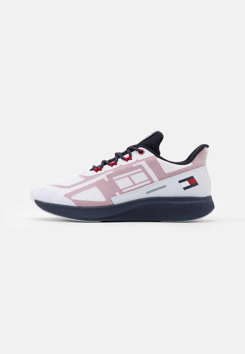 Tommy Hilfiger - PRO 1 - Sports shoes - white