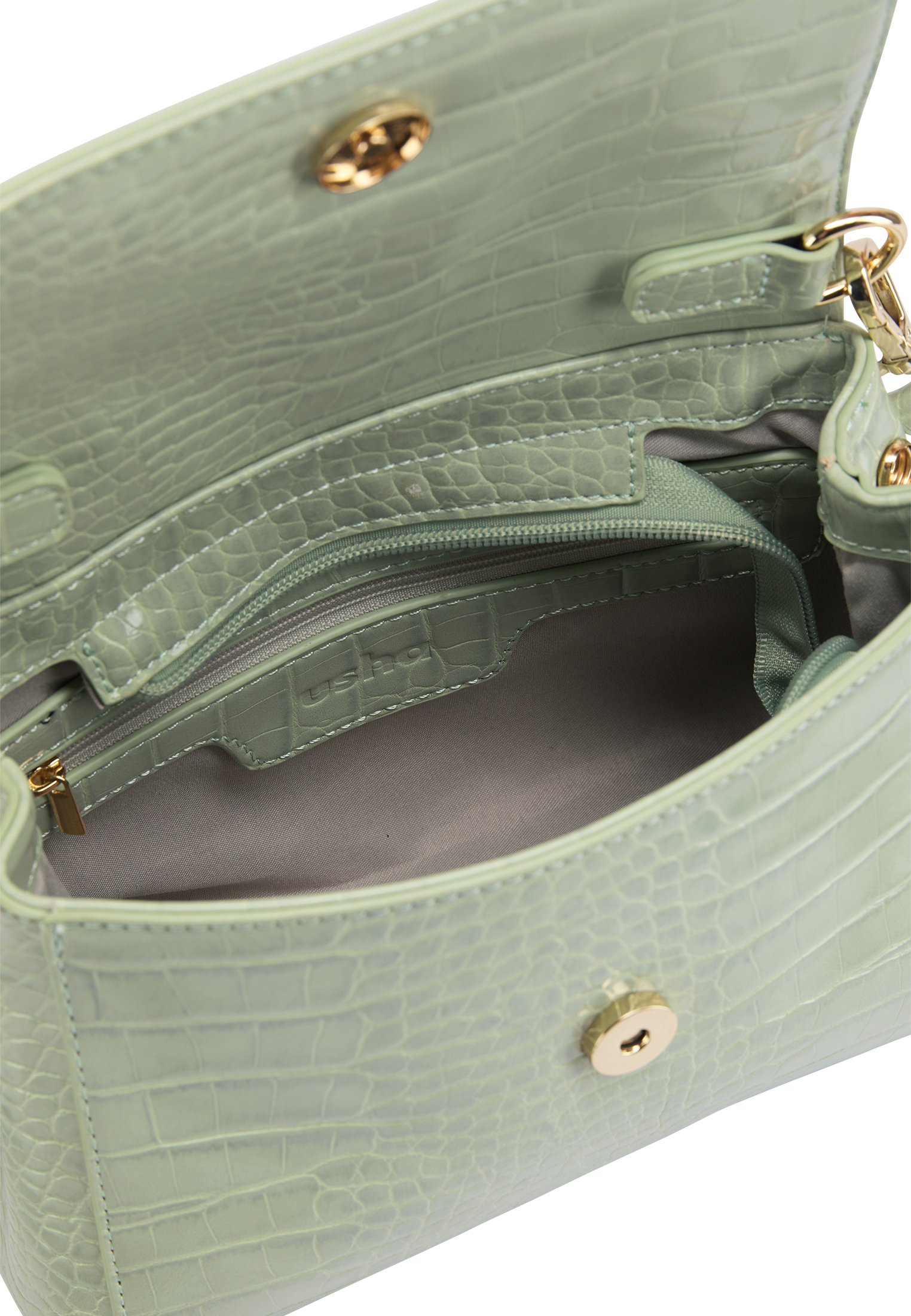 Explore Visit New Accessories usha UMHÄNGETASCHE Across body bag minze hnptEUS5r HhqRyDh4H