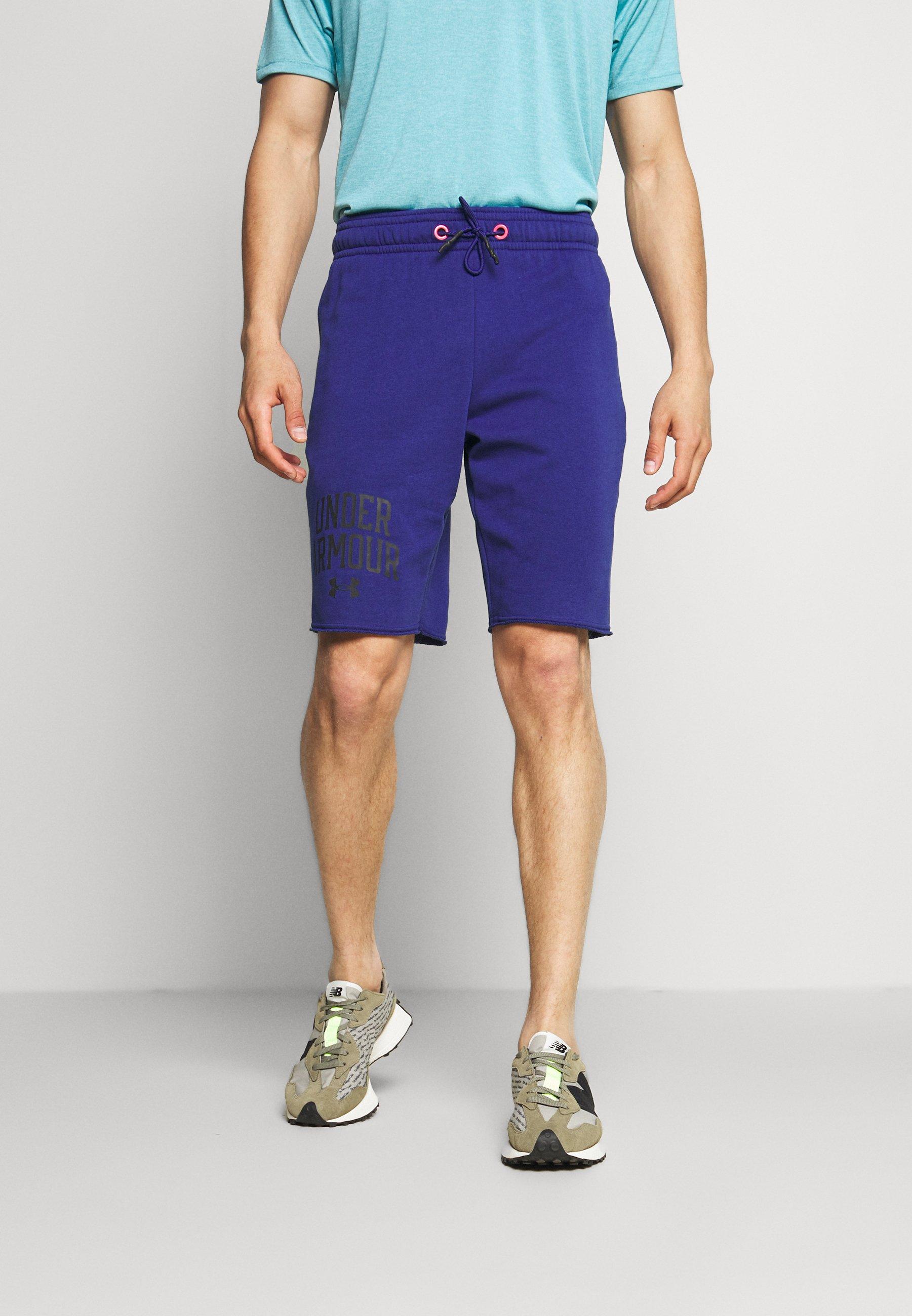 Men RIVAL SHORT - Sports shorts