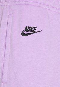 Nike Sportswear - Träningsbyxor - violet star/violet star - 2
