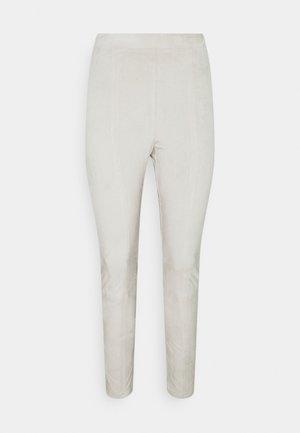 BRERA - Leggings - Trousers - beige