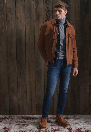 Slim fit jeans - union dark blue