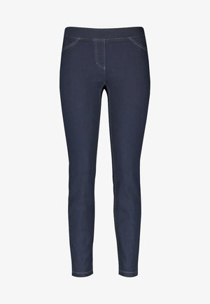 BEST4ME - Jeans Skinny Fit - dark blue