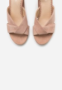 Anna Field - High heeled sandals - beige - 5