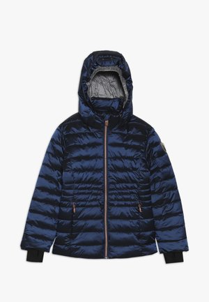 EDOLIE  - Ski jacket - blau