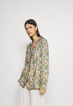 RANIA - Pyjama top - purple