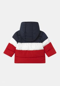 Petit Bateau - DOUDOUNE - Winter jacket - smoking/multi - 1