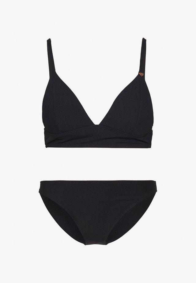 ADELINE WOMEN BASIC - Bikini - black