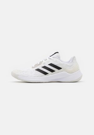 NOVAFLIGHT - Volleyball shoes - footwear white/core black