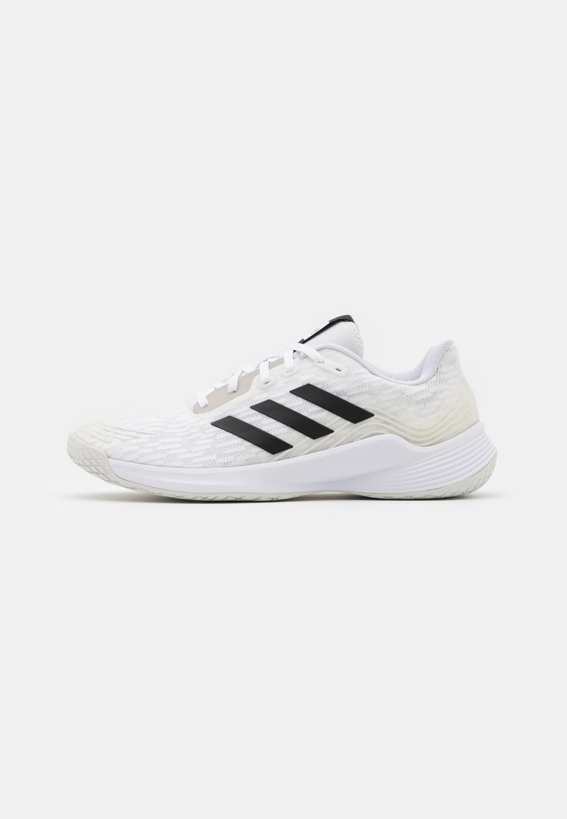 adidas Performance - NOVAFLIGHT - Volleyball shoes - footwear white/core black