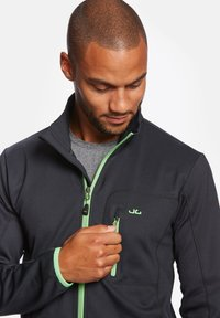 Jeff Green - JESPER - Soft shell jacket - black