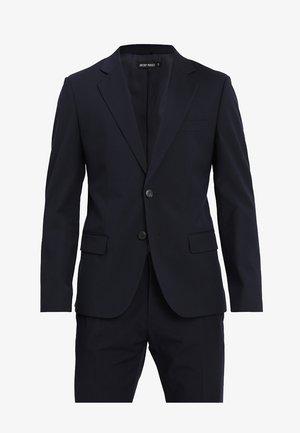 ABITO - Suit - blue notte