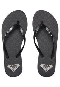 Roxy - Pool shoes - black - 1