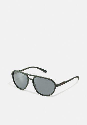 Sunglasses - matte kaki