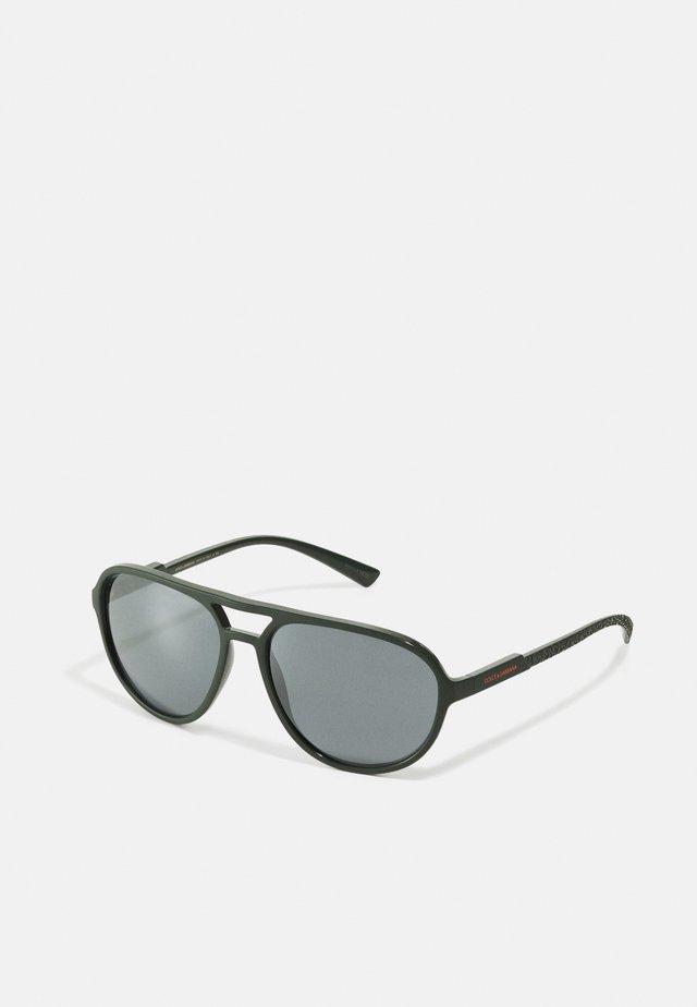 Sluneční brýle - matte kaki