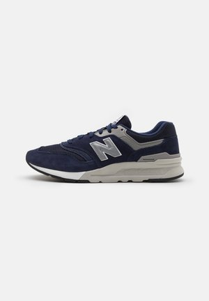 997 UNISEX - Matalavartiset tennarit - dark blue