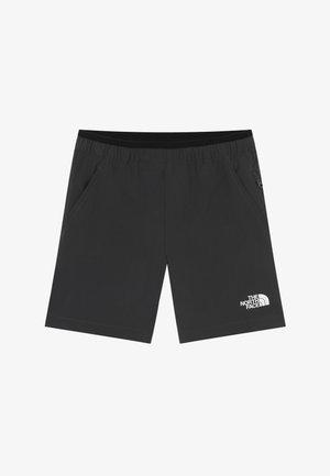 BOYS ESKER SHORT - Shorts - asphalt grey