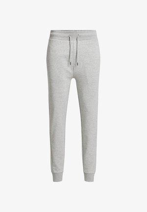 Pantalones deportivos - light grey