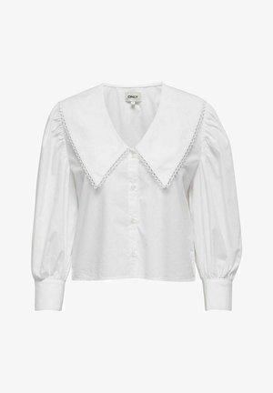 HEMD - Button-down blouse - white
