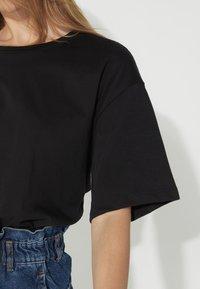 Tezenis - Basic T-shirt - nero - 3