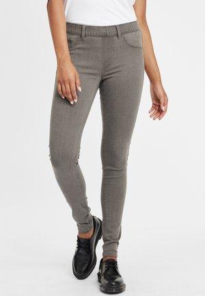 GESINE - Jeans Skinny Fit - pewter
