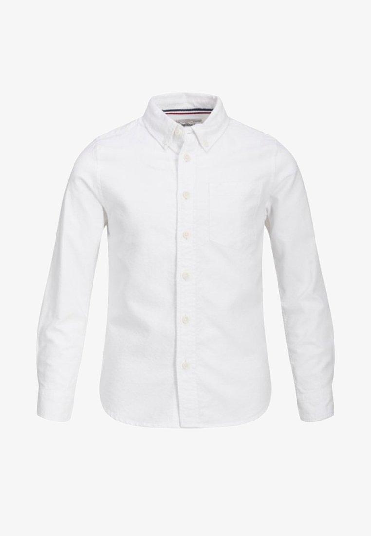 Produkt - OXFORD - Shirt - white
