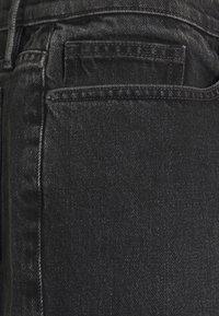 Frame Denim - HOMME CUT OFF - Short en jean - charlock rips - 2