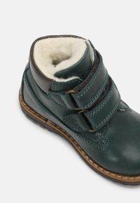 Primigi - UNISEX - Touch-strap shoes - bottiglia - 4