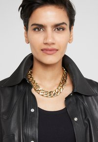 Vitaly - RIOT - Necklace - gold-coloured - 4