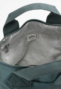 Kipling - KALA MINI - Tote bag - light aloe - 4