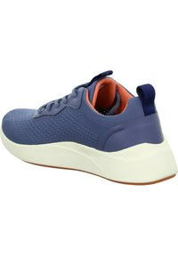 Legero - Baskets basses - blau - 1