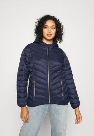MSALLY JACKET - Light jacket - navy blazer