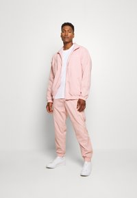 adidas Originals - PASTEL TRACKTOP - Trainingsvest - pink - 1