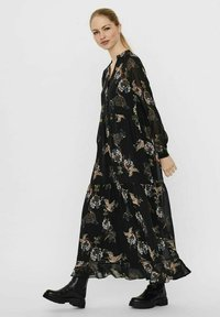 Vero Moda - Maxi dress - black - 1