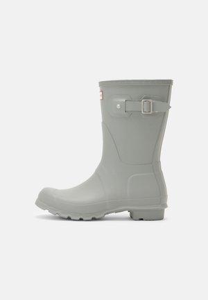 WOMENS ORIGINAL SHORT - Wellies - tundra grey