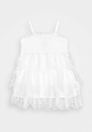 TAYLOR DRESS - Cocktailkjole - ivory