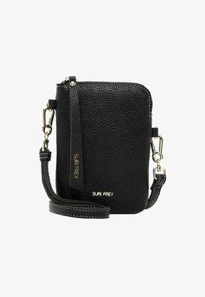 KETTY - Across body bag - black