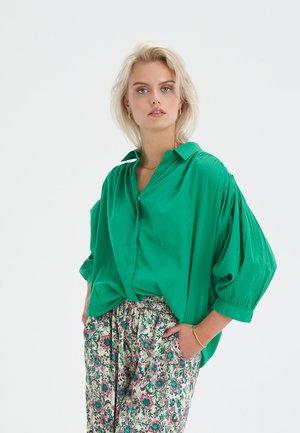 BOWIE  - Overhemdblouse - green