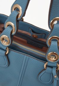 LIU JO - SATCHEL - Handbag - blue - 4